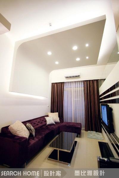 Интерьер с потолком из гипрока — фото 2