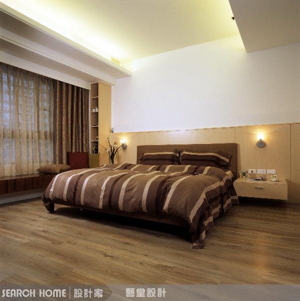 Интерьер с потолком из гипрока — фото 27