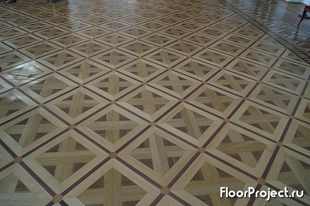 The State Hermitage museum floor designs – photo 16