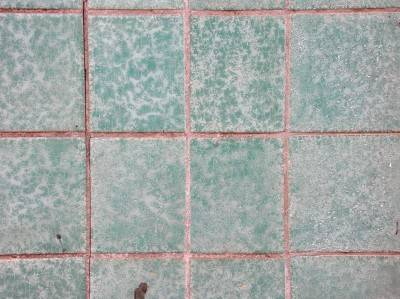 Пол из керамической плитки — фото 131