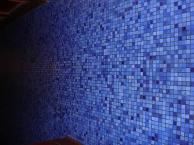 Мозаичный пол — фото 30