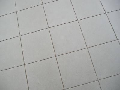 Пол из керамической плитки — фото 112