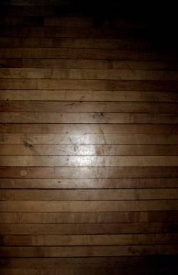 Пол из массивной доски — фото 9