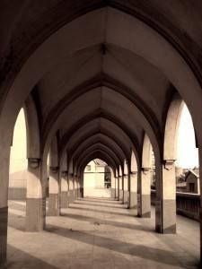Коптский православный собор Сан-Марко в Каире