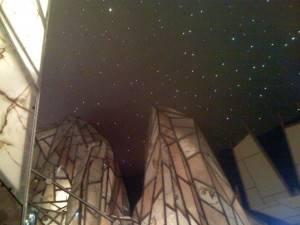Креативный потолок — фото 33
