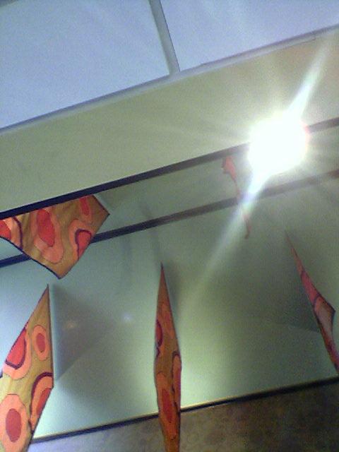 Роспись потолка — фото 368
