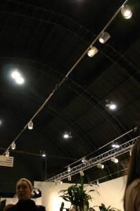 Металлический потолок — фото 8