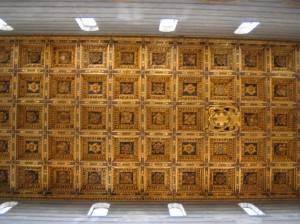 Потолок Пизанского собора, Пьяцца деи Мираколи (фото 3)