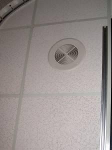 Подвесной потолок — фото 18