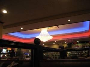 Подвесной потолок — фото 11