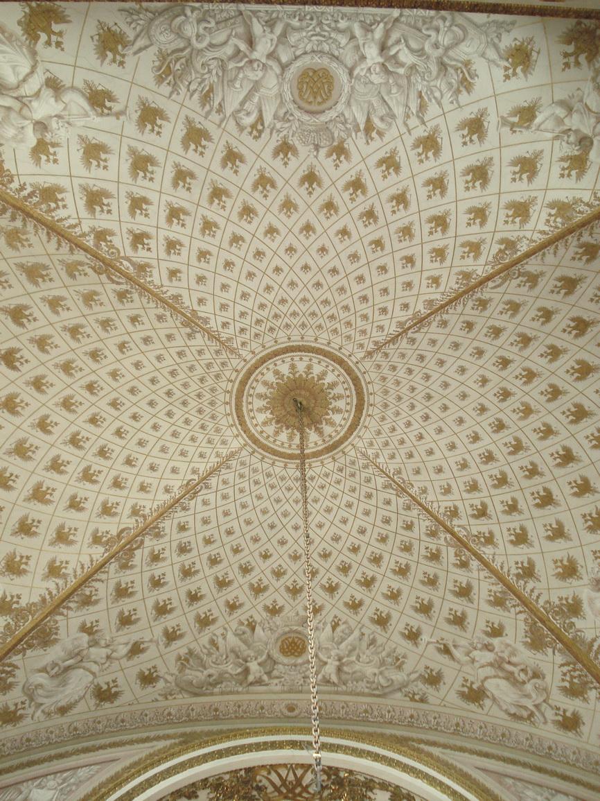 The State Hermitage museum interiors – photo 1