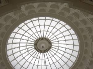 Стеклянный купол — фото 5