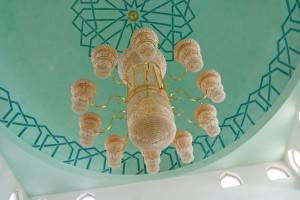 Роспись потолка — фото 203