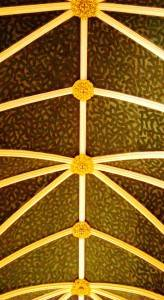 Роспись потолка — фото 172