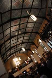 Роспись потолка — фото 329