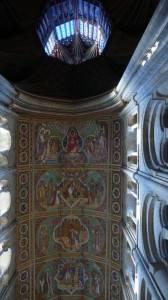 Роспись потолка — фото 285