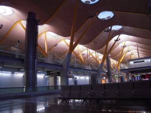 Металлический потолок — фото 59