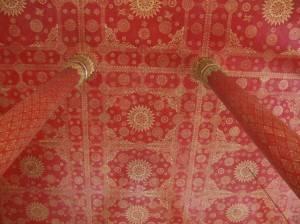 Роспись потолка — фото 134