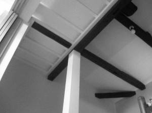 Потолок из гипсокартона — фото 8