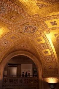 Потолок одного из залов Королевского музея Онтарио (фото 2)