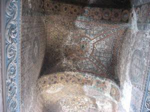 Роспись потолка — фото 175