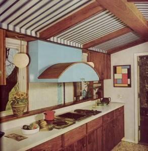 Креативный потолок — фото 67
