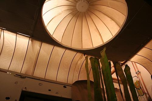 Креативный потолок — фото 46