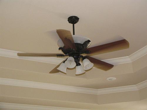 Потолок из гипсокартона — фото 68