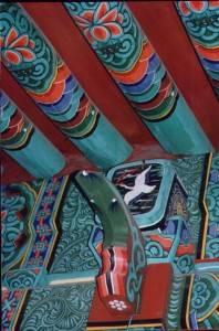 Роспись потолка — фото 275