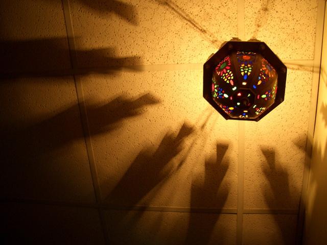 Подвесной потолок — фото 47