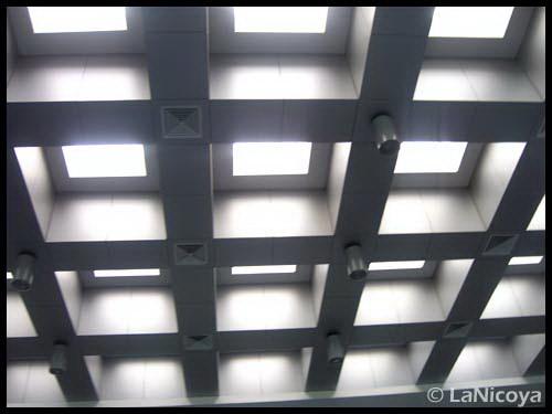 Подвесной потолок — фото 33