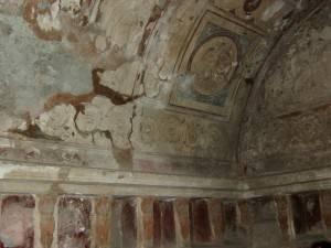 Роспись потолка — фото 277