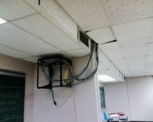 Подвесной потолок — фото 41