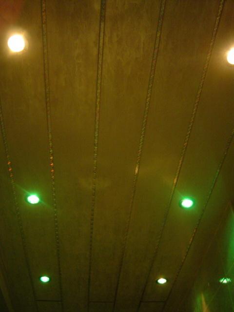 Потолок из гипсокартона — фото 4