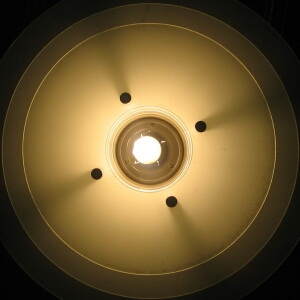 Потолок из гипсокартона — фото 50
