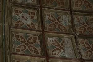 Роспись потолка — фото 234