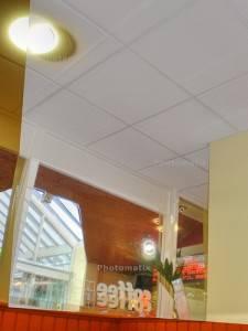 Подвесной потолок — фото 58