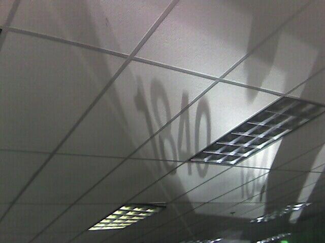 Подвесной потолок — фото 14