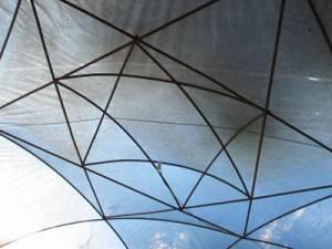 Стеклянная крыша — фото 42