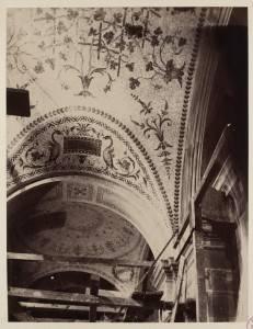 Мозаичный потолок — фото 5
