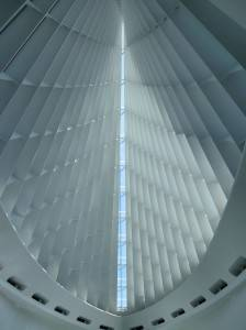 Стеклянная крыша — фото 66