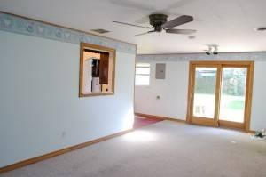 Подвесной потолок — фото 16
