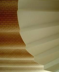 Потолок из гипсокартона — фото 44