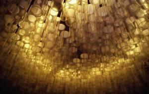 Креативный потолок — фото 54