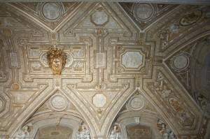 Роспись потолка — фото 208