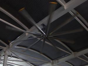 Металлический потолок — фото 4