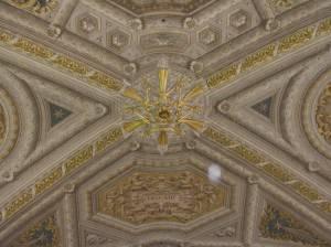 Роспись в честь папы Льва XIII