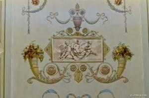 Декор интерьеров Эрмитажа — фото 86