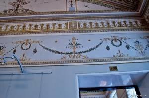 Декор интерьеров Эрмитажа — фото 88