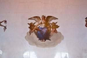 Декор интерьеров Эрмитажа — фото 67